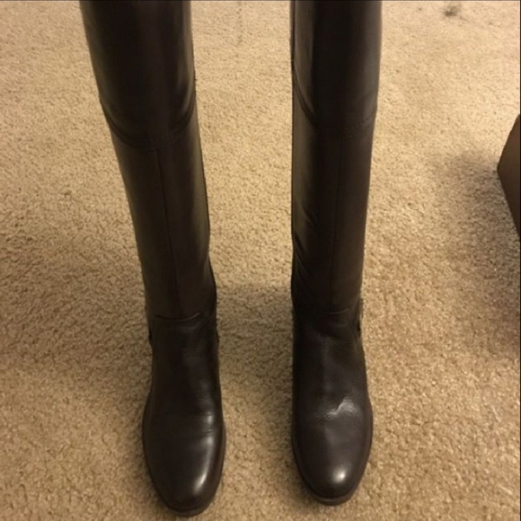 6ce9eaeb9e2 Audrey Brooke riding boots